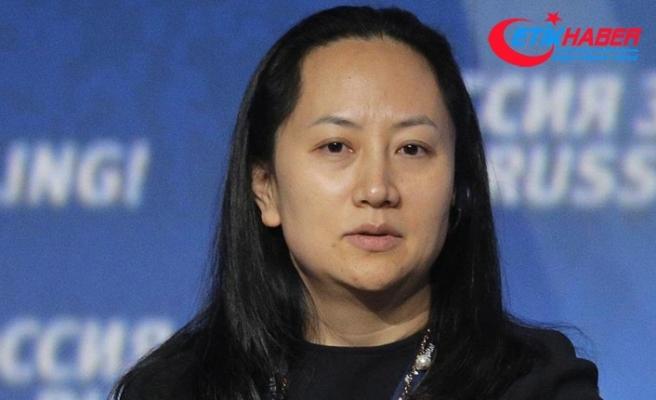 Çinli Huawei'nin yöneticisi 'İran yaptırımlarını deldiği' gerekçesiyle tutuklandı