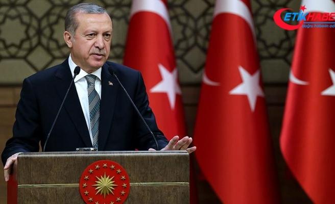 Cumhurbaşkanı Erdoğan: Milletçe engellilik konusunda daha duyarlı olmak zorundayız