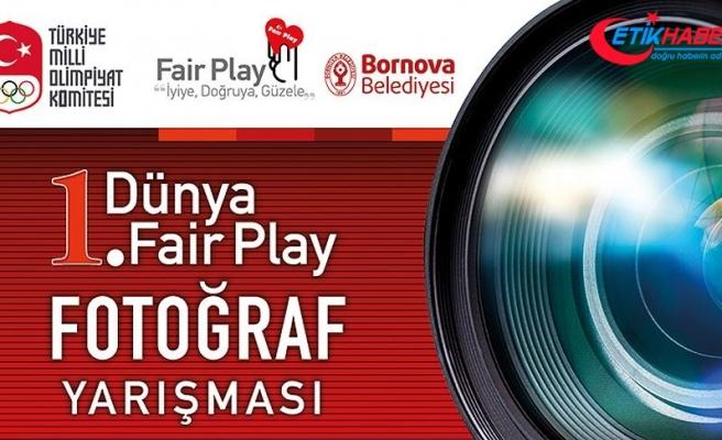 Deklanşörlere fair play için basılacak