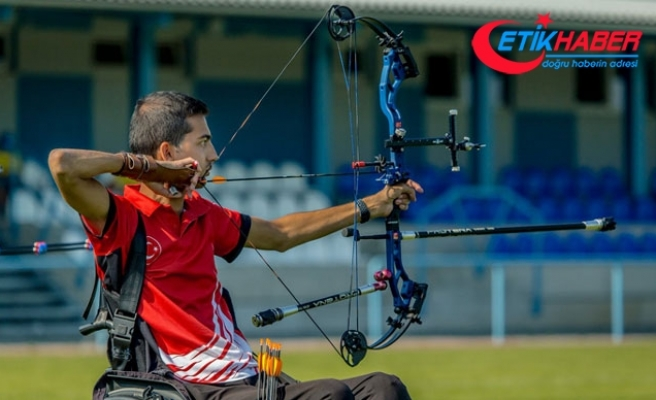 Dünya Şampiyonu Paralimpik Milli Okçu Yiğit Caner Aydın'dan mesaj