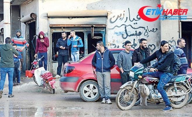 Dünyanın gözü bu noktada: İdlib tedirgin