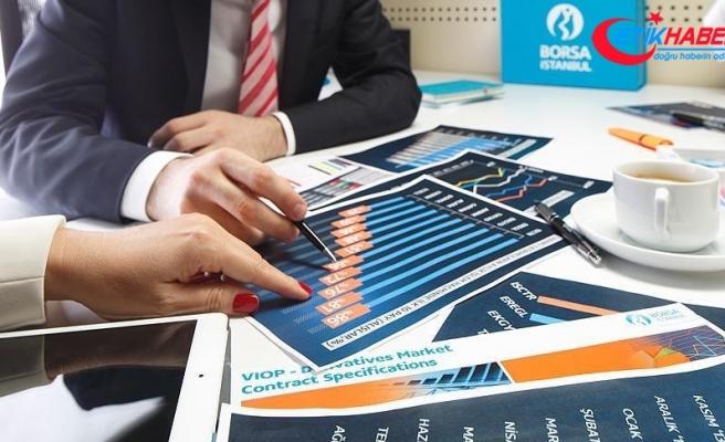 'Ekonomide dengelenme eğilimi belirginleşti'