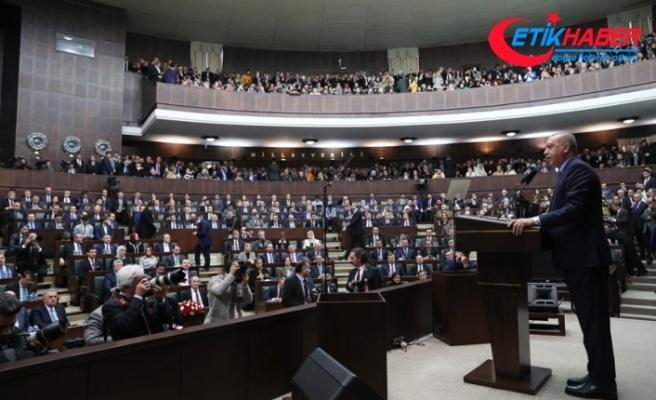 Erdoğan'dan elektrik ve doğal gazda indirim müjdesi