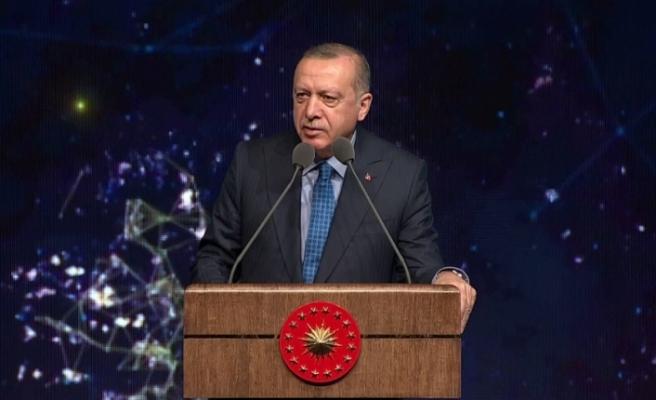 Erdoğan açıkladı: Fırat'ın doğusuna harekat başlıyor