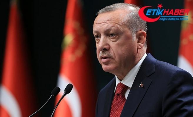 Erdoğan, AK Parti'nin 14 Büyükşehir Belediye Başkan adayını daha açıkladı