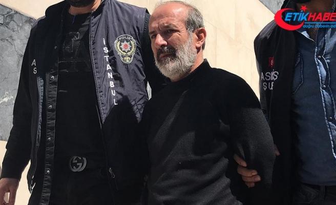 Eski Bakan Vuralhan'ın öldürülmesi davasında 12,5 yıl hapis