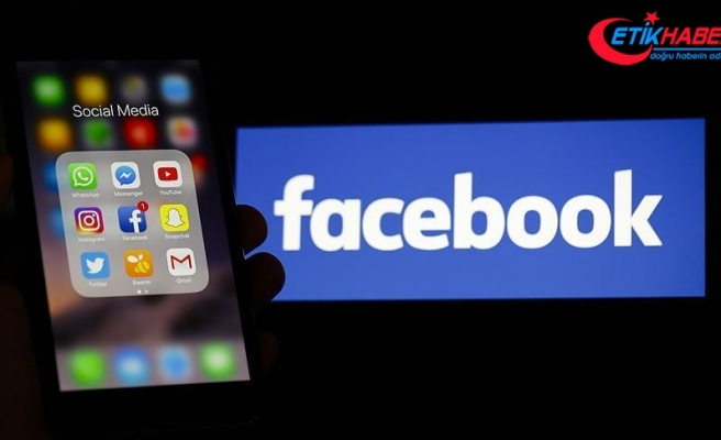Facebook kişisel verileri paylaştığı iddialarını yalanladı