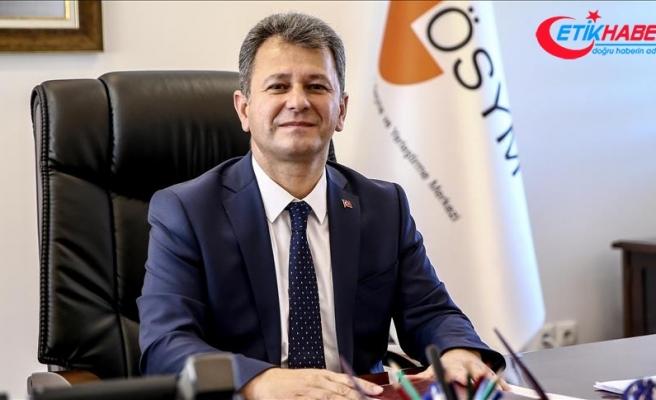 'Farsça elektronik sınavı 2019'da yapılacak'
