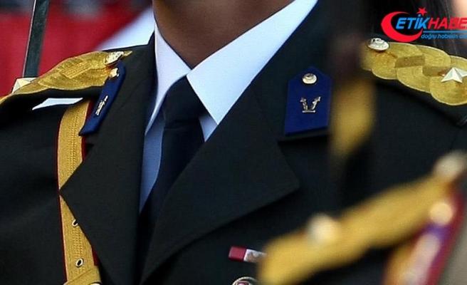 FETÖ'den gözaltına alınan 25 asker etkin pişmanlıktan yararlandı