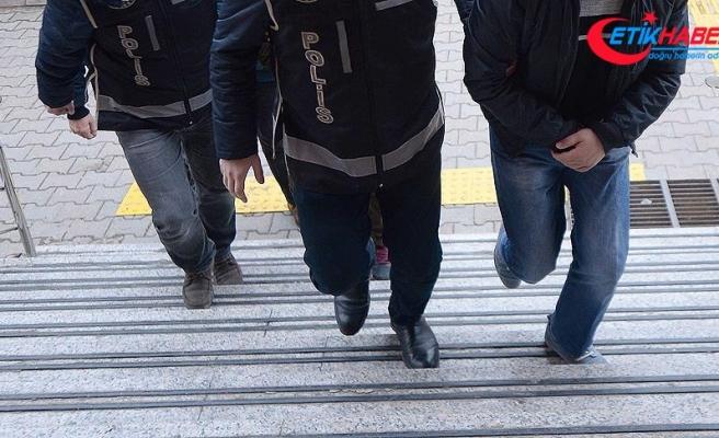 FETÖ'nün 'kripto mahrem yapılanması' soruşturmasında 20 gözaltı kararı