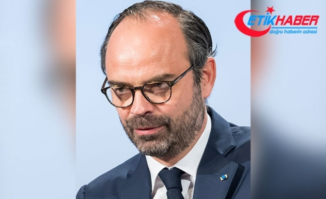 Fransa Başbakanı: Protestocuları yeteri kadar dinlemedik, hata yaptık