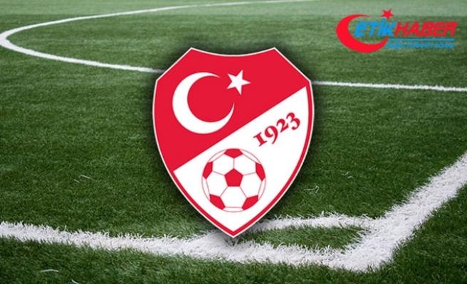 Futbol Federasyonu: ''Evkur Yeni Malatyaspor'a yapılan saldırıyı kınıyoruz''