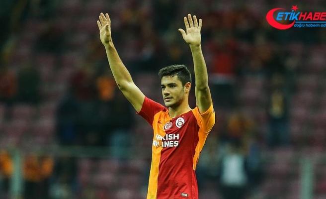Galatasaray'dan Ozan Kabak açıklaması