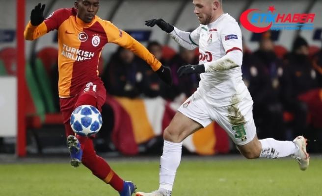 Galatasaray'ın Avrupa'daki 277. maçı