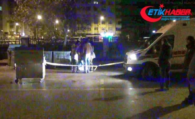 Hatay'da çöpte kadın cesedi bulundu