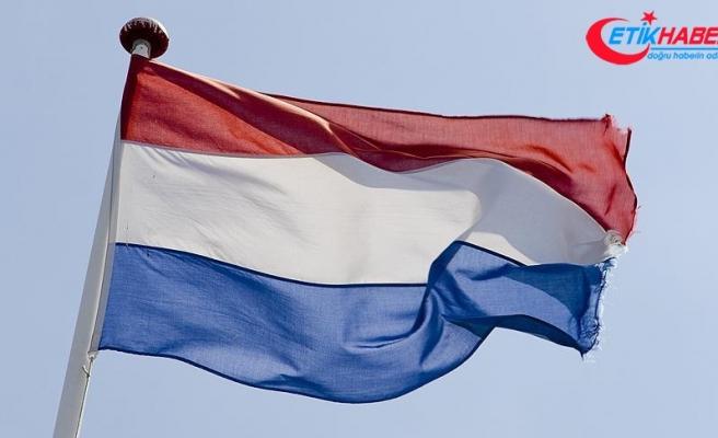 Hollanda Tahran Büyükelçisi'ni geri çağırdı
