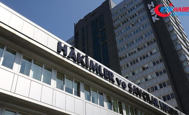 HSK kararnamesi ile yeni mahkeme kuruldu