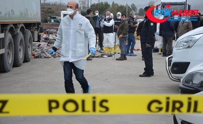 Iraklı Hüseyin'i banyoda parçalayıp çöpe atmışlar