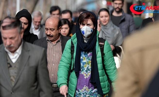 İran Çevre Koruma Kurumu Başkanı Ensari: Tahran halkı bu yıl sadece 15 gün temiz hava soludu