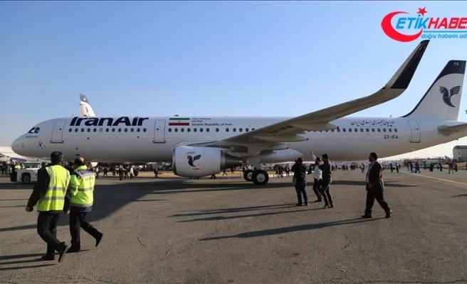İran'daki uçakların yüzde 50'si 'uçuşu riskli uçaklar'