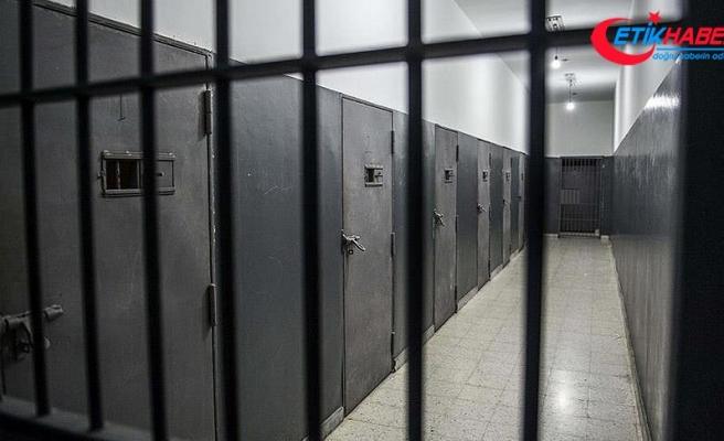 'İsrail Bergusi'yi gözaltına aldıktan sonra infaz etti'