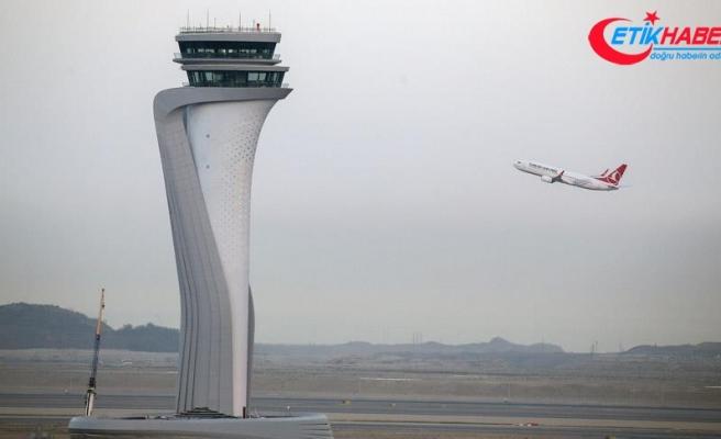 İstanbul Havalimanı'na taşıma işlemi 1 Ocak itibarıyla hızlandırılacak