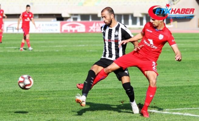 İzmir derbisinde kazanan deplasman ekibi