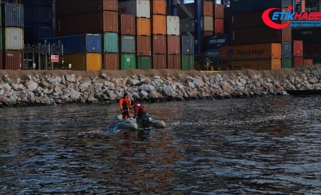 İzmit Körfezi'ni kirleten gemiye kesilen ceza artırıldı
