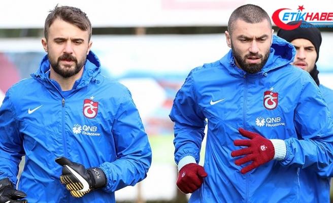 Kadro dışı kararları Trabzonspor'a olumlu yansıdı