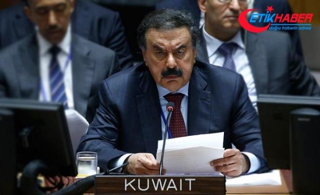 'Katar uzlaşıya sırtını dönmedi'