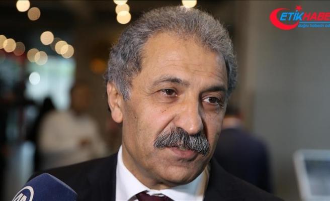 Kayserispor Kulübü Başkanı Bedir: Galatasaray olmadan birlik olmaz