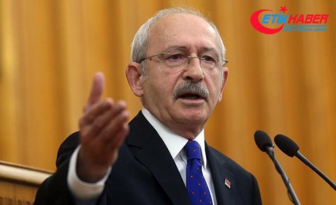 Kılıçdaroğlu: 2200 lirayı CHP'nin bütün belediyelerinde uygulayacağım