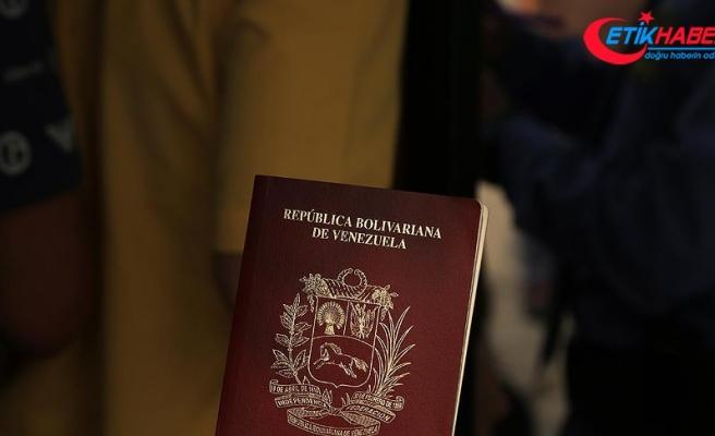 Kolombiya ile Venezuela'dan karşılıklı sınır dışı kararları
