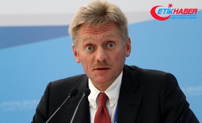 Kremlin AB ile ilişkileri canlandırmak istiyor