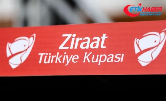 Kupada 5. tur maçlarının hakemleri açıklandı