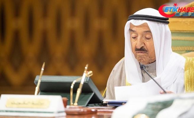Kuveyt'ten Körfez'de kara propagandaya son verme çağrısı