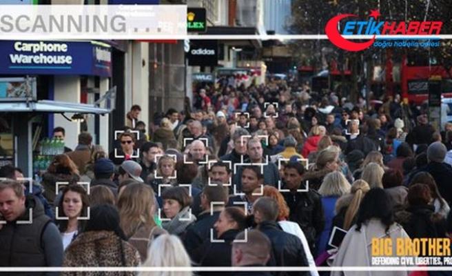 Londra'da kullanılacak 'yüz tanıma sistemi' tartışmalara neden oldu