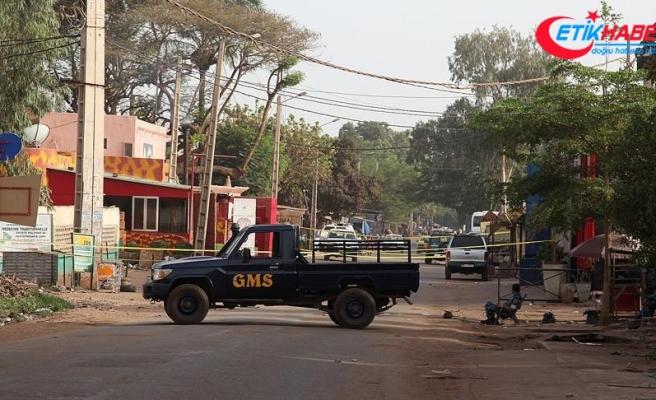 Mali'de sivillere saldırı: 47 ölü