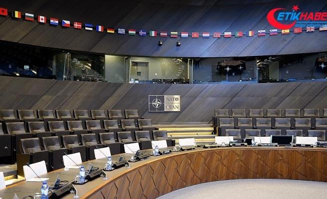 NATO 2018'de tehditlere karşı hazırlığı artırdı