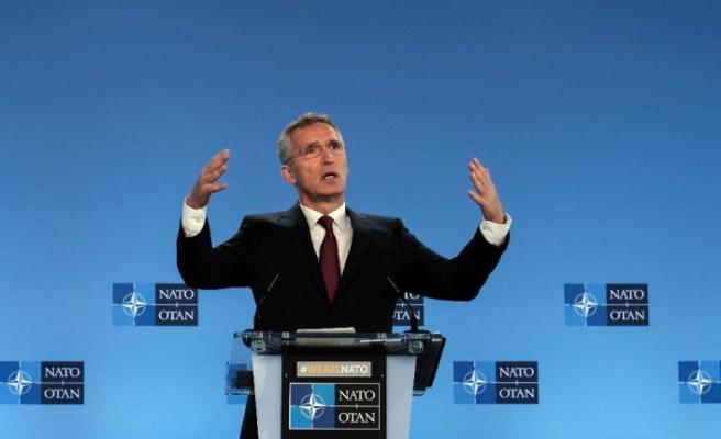 NATO 'Rusya' gündemiyle toplanacak
