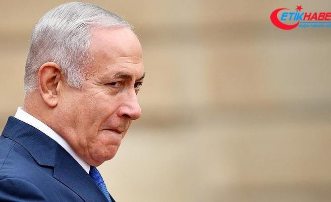 Netanyahu'nun oğlunun Facebook hesabı askıya alındı