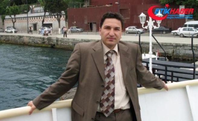 Öksüz'ün yakalanması için kurulan ekibin başındaydı: Yeniden gözaltında