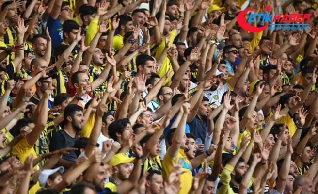 Osmanlı Stadı'na bir kez daha 'maç oynanamaz' raporu
