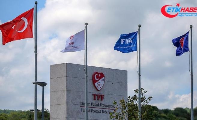 PFDK'dan 10 Süper Lig kulübüne ihtar