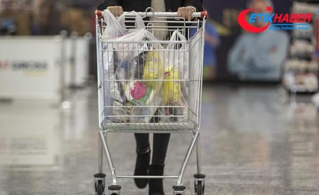 Plastik poşetleri ücretsiz verenlere para cezası uygulanacak