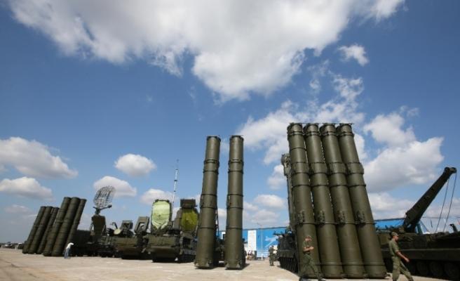 Rusya, Japonya sınırına S-400 yerleştirdi