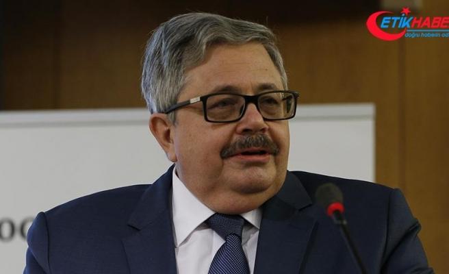 Rusya'nın Ankara Büyükelçisi Yerhov: Elbette dünya 5'ten büyük