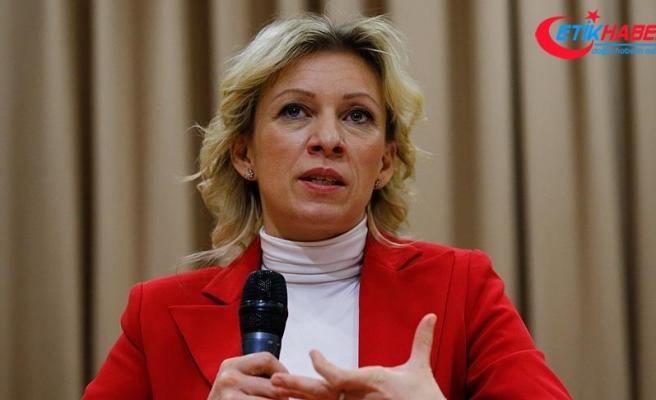 Rusya: Türk ortaklarımızla iletişimimizi sürdürüyoruz
