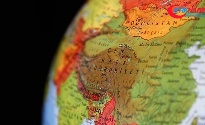 Sincan Uygur Özerk Bölgesi'ndeki tartışmalı kamplarda zorunlu işçilik iddiası