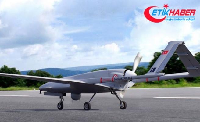 TB2, 80 bin saat havada kalan ilk milli hava aracı oldu